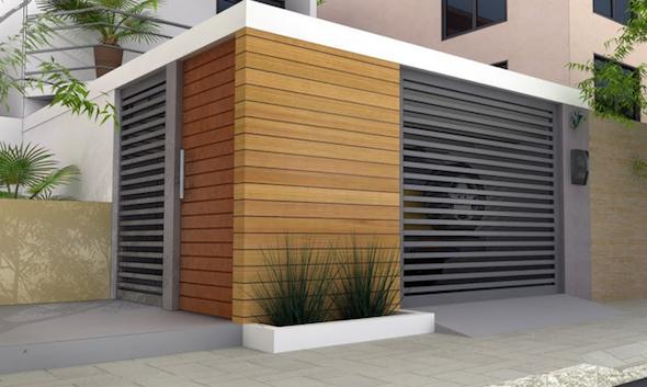 muros de casas modernas6