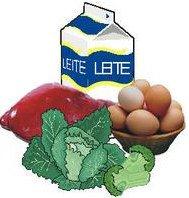 Alimentos ricos em vitamina K 1