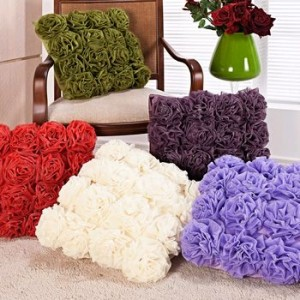 Almofadas decorativas 1