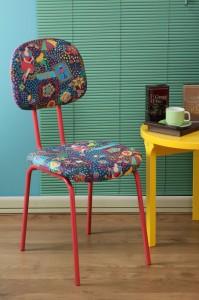 Como reformar uma cadeira