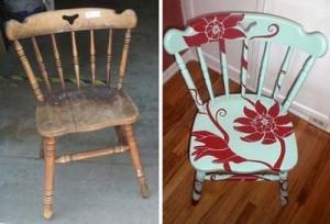 Como reformar uma cadeira 5