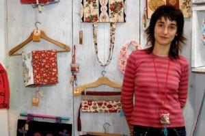 Como vender artesanatos na internet e em feiras