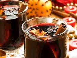 Receita de vinho quente 1