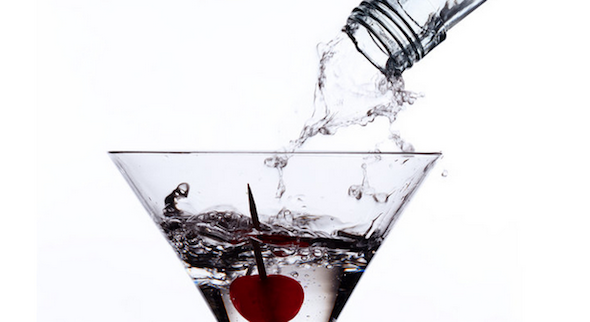 como+preparar+um+martini