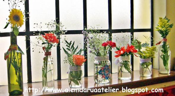 garrafas+de+vidro+na+decoração2