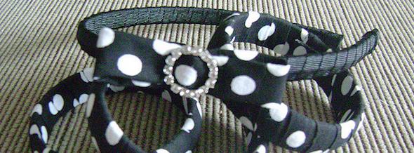 tiaras e pulseiras artesanais 5
