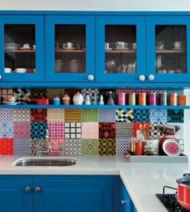 Idéias para decorar a cozinha 01