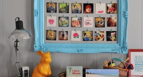 como+redecorar+sala+fotos+emolduradas