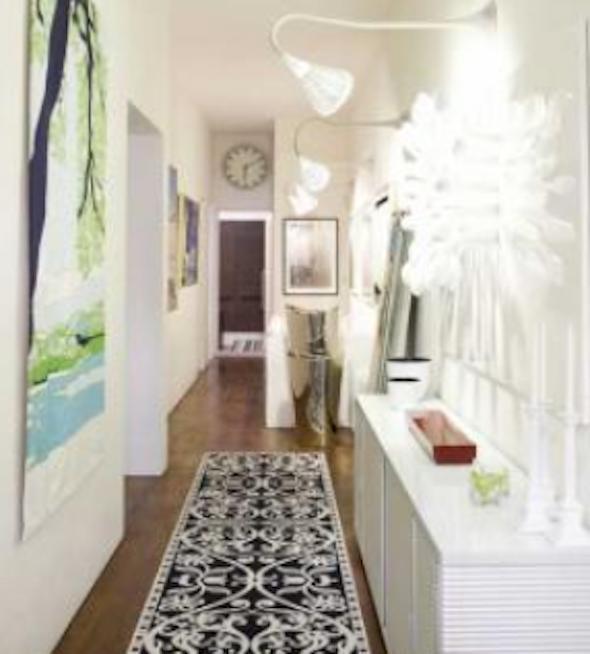 decorar+corredor+de+casas8