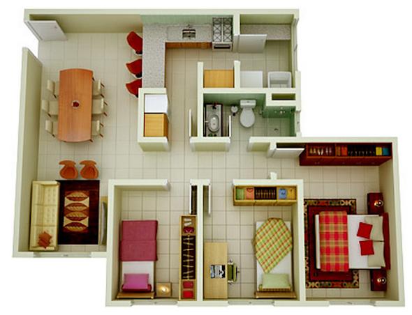plantas+de+casas+modernas+2+3+dormi11