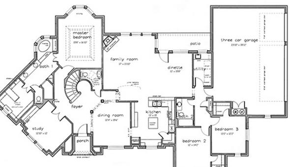 plantas+de+casas+modernas+2+3+dormi22