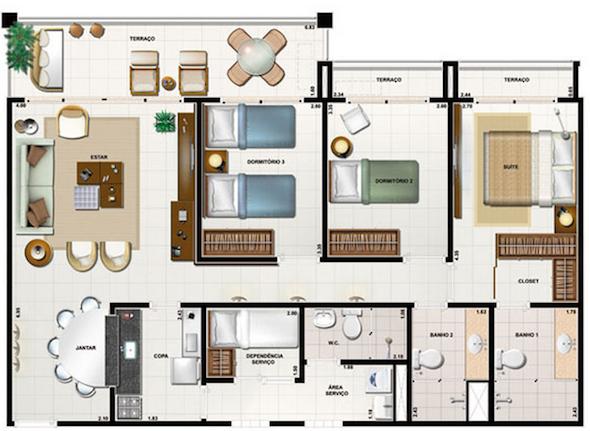 plantas+de+casas+modernas+2+3+dormi29