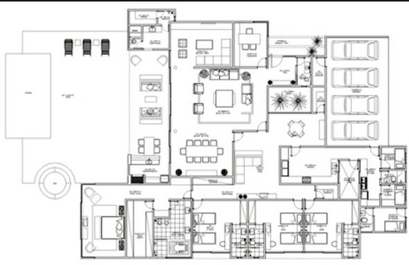 plantas+de+casas+modernas+2+3+dormi5