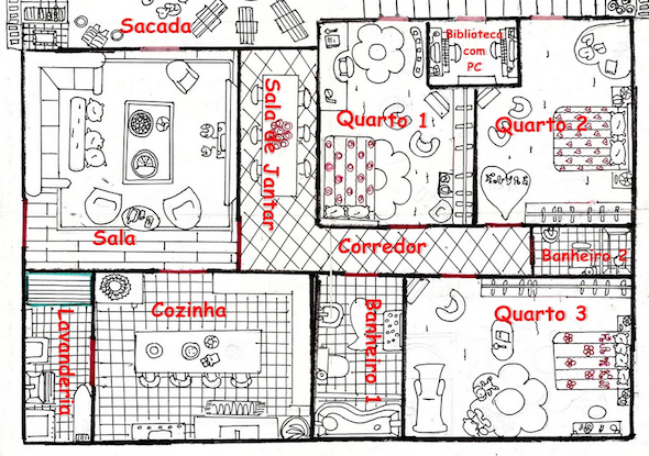 plantas+de+casas+modernas+2+3+dormi8