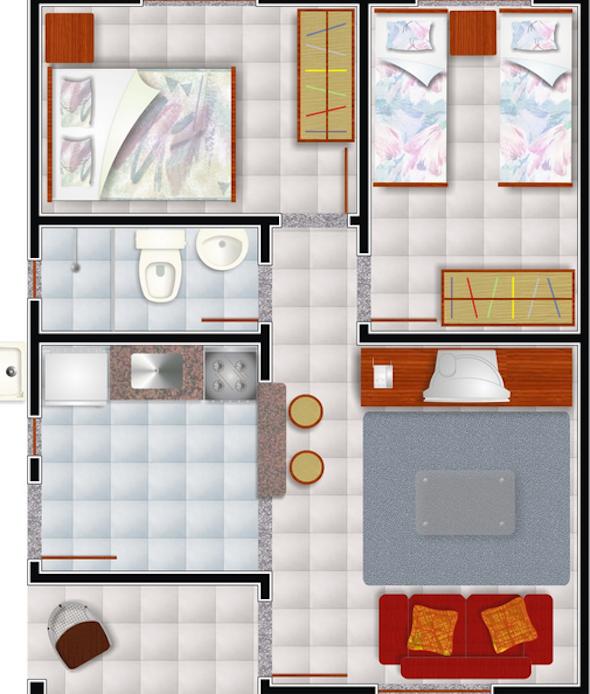 plantas+de+casas+populares+modelo17