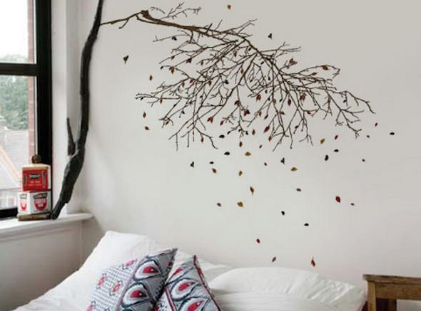 redecorar+sala+com+adesivos