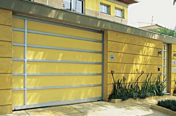 17-Frente de casas com muros exemplos bonitos