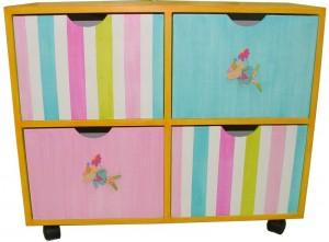 Como pintar armários de madeira 01