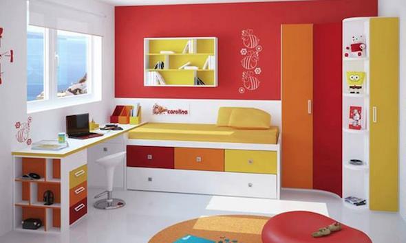 moveis+coloridos+para+quarto_modelo2
