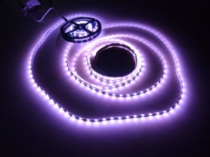 Fita de LED Multicolor 01