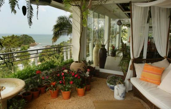 montar mini jardim apartamento