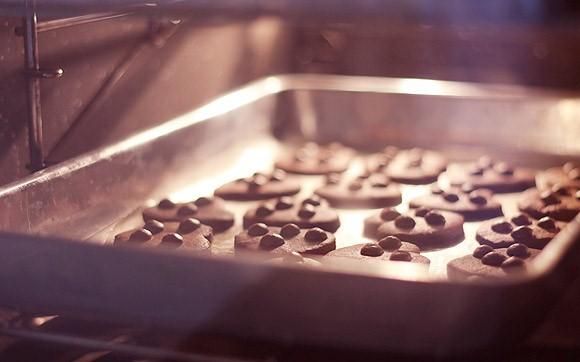 Receita de Cookies de Nutella 03