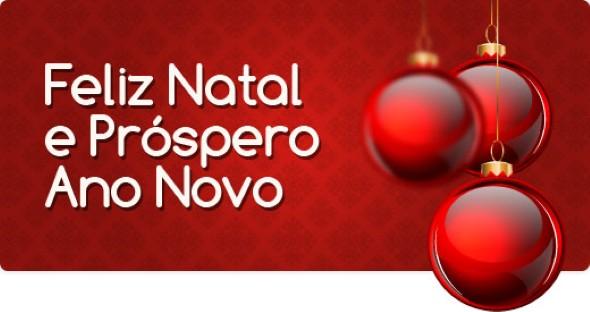Feliz Natal a todos!!