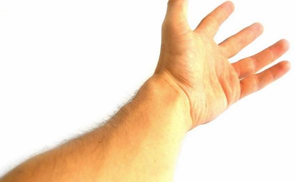 dormencia no braço esquerdo4
