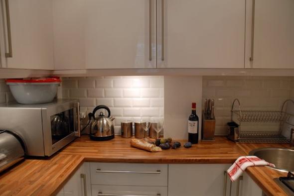 Bancadas de madeira na cozinha3
