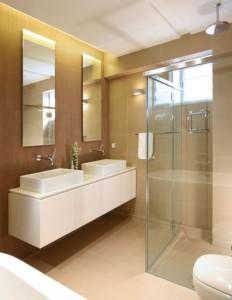 Banheiro de casal 001