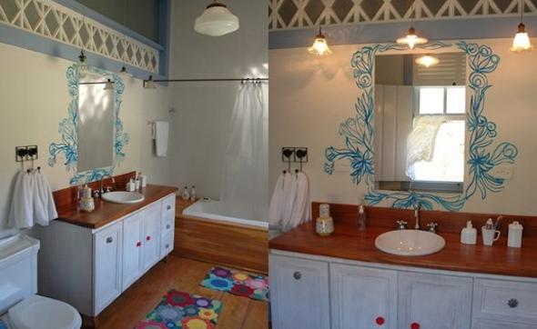 Banheiro de casal como montar e decorar 13