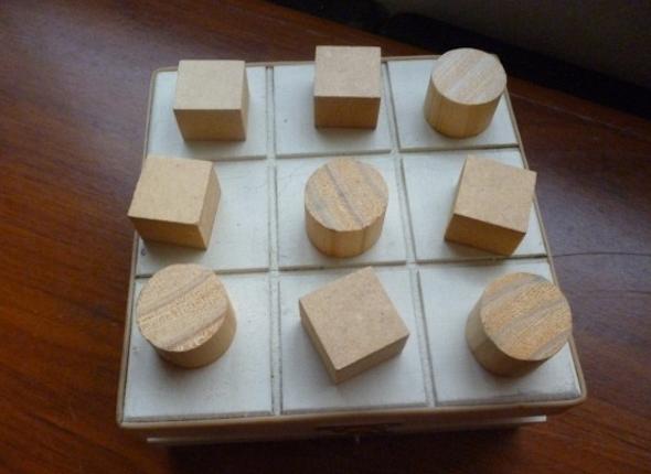 Como fazer brinquedos de madeira 7