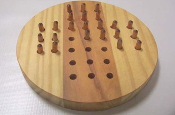 Como fazer brinquedos de madeira 8