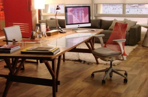 Decorar escritório moderno12
