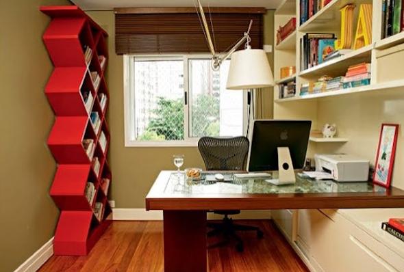 Decorar escritório moderno5