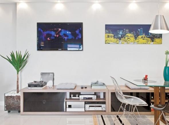 Decorar escritório pequenos com até 30m²11