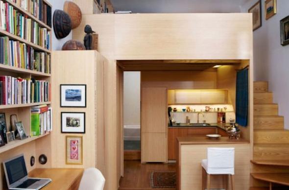 Decorar escritório pequenos com até 30m²12