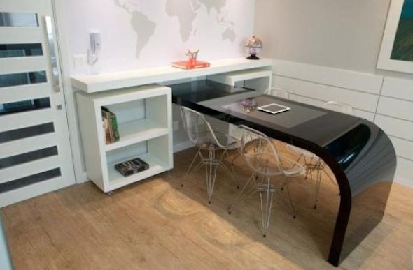 Decorar escritório pequenos com até 30m²16