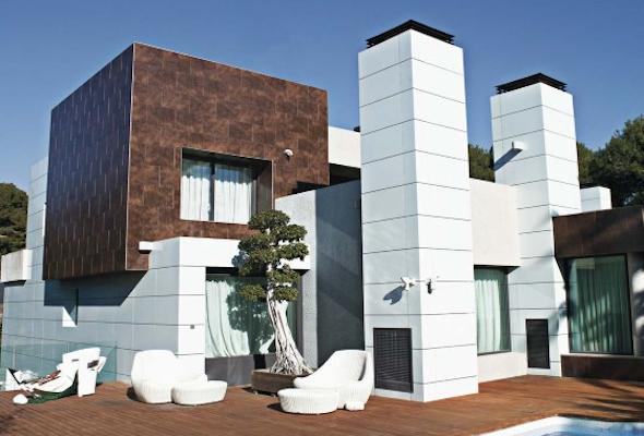 Frente de casas com cerâmica15