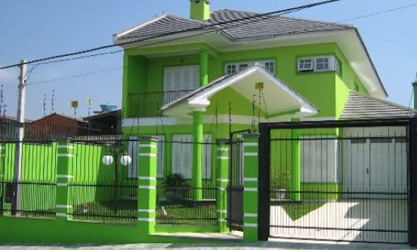 Frente de casas pintadas12