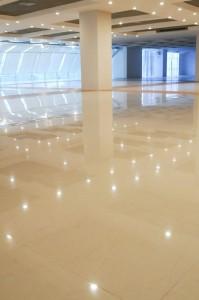 Impermeabilidade de um piso de porcelanato 001