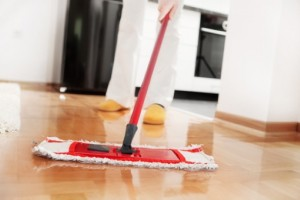 Limpeza de pisos de cerâmica e porcelanatos 001