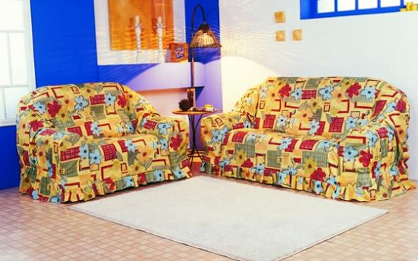Modelos de capas para sofá e suas vantagens10