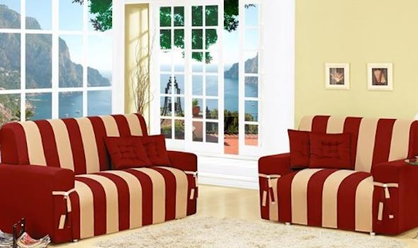 Modelos de capas para sofá e suas vantagens13