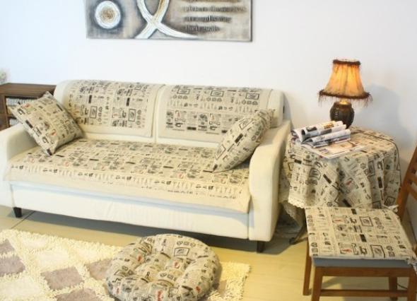 Modelos de capas para sofá e suas vantagens8
