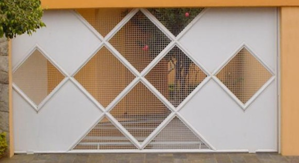 Modelos de portões eletrônicos6