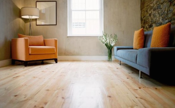 Ambientes caseiros com piso vinilico 14