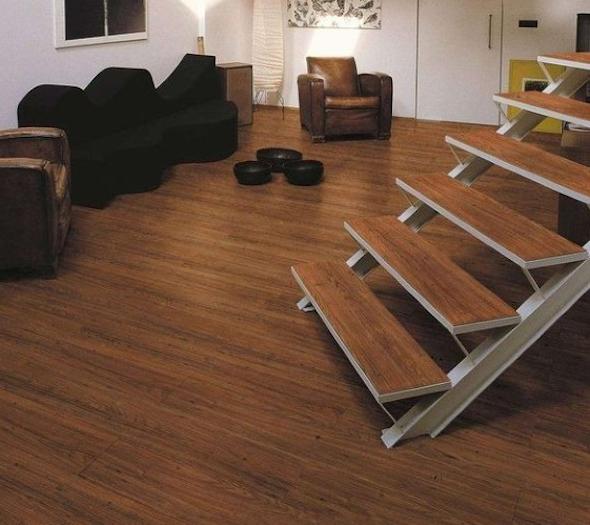 Ambientes caseiros com piso vinilico 15