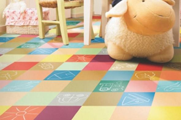 Ambientes caseiros com piso vinilico 2