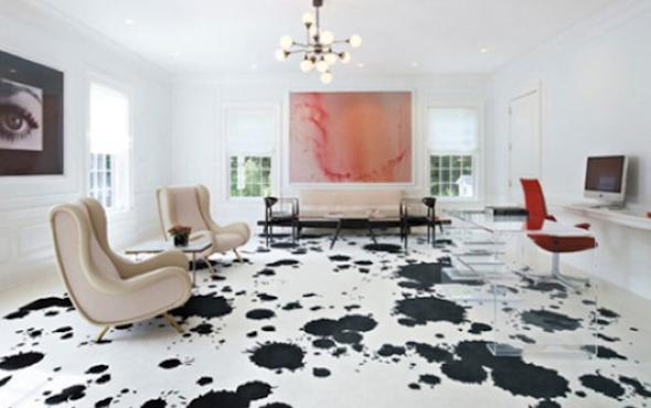 Ambientes caseiros com piso vinilico 8